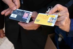 Yssingeaux : des airs de Festival de Cannes devant le cinéma La Grenette