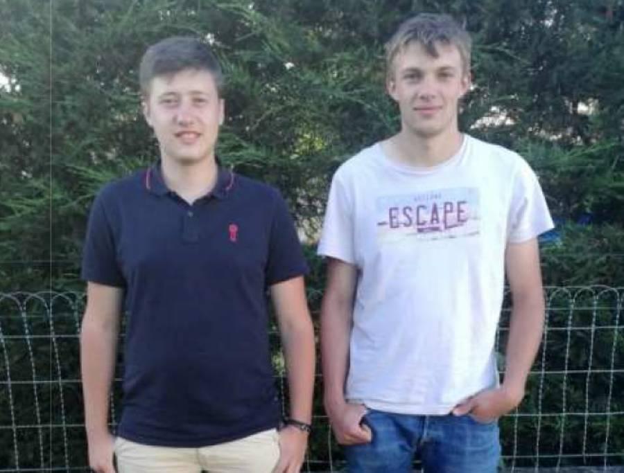 La Chaise-Dieu : une randonnée le 14 octobre pour soutenir deux étudiants du 4L Trophy