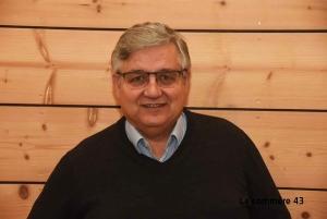 Le Chambon-sur-Lignon : Jean-Michel Eyraud vire en tête