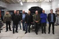 Un garage solidaire ouvre à Chadrac