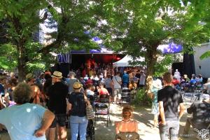 Le Monastier-sur-Gazeille : toutes les musiques les bienvenues au Festival des cuivres
