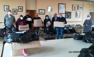 Saint-Just-Malmont : des permanences de mercredi à vendredi pour retirer ses masques