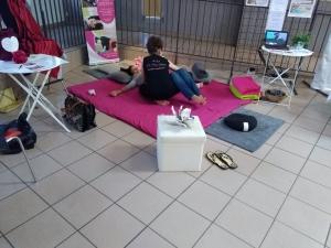 Chadrac : un salon ce dimanche sur le bien-être et les soins alternatifs