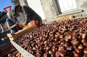 Saint-Jeures : la foire de la Toussaint maintenue mais très réduite