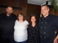 Saint-Pierre-du-Champ : l'auberge « Du Campos » est ouverte