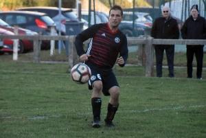 Foot : Tence s'offre Laussonne et file en 8e de finale de la Coupe de la Haute-Loire