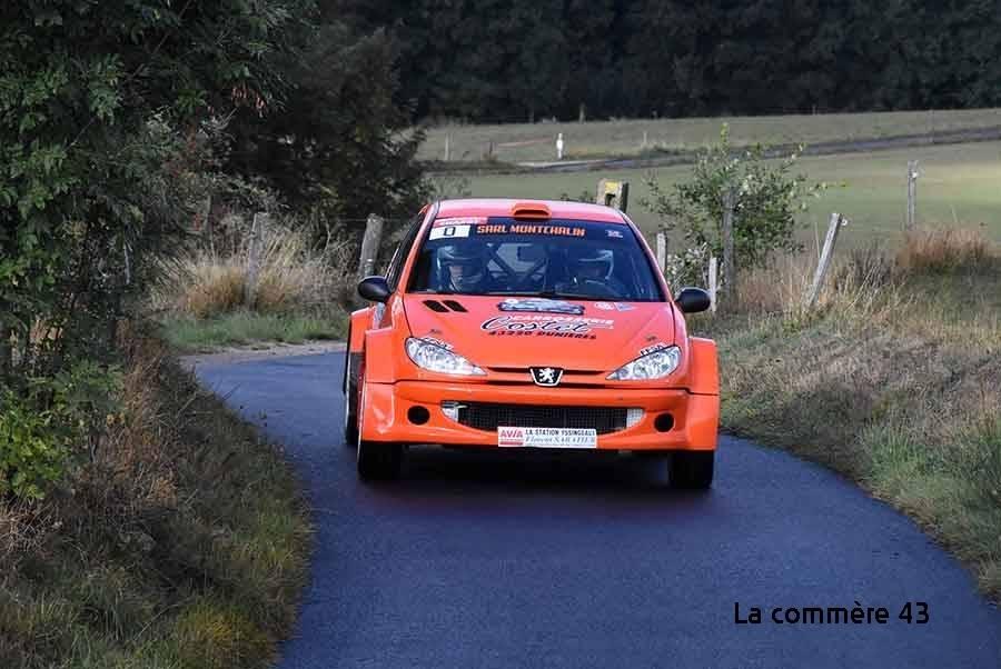 Rallye du Haut-Lignon : une bonne centaine de pilotes attendus ce week-end