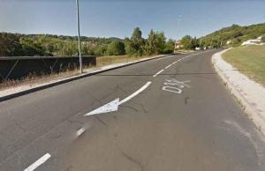 Vals-près-Le Puy : après un malaise, une voiture finit contre le bâtiment de l'ESAT