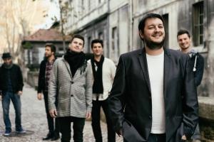 Saint-Agrève : Une Touche d'optimisme en concert gratuit vendredi sur la place de la République