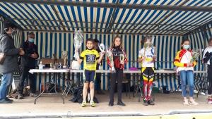 Vélo Club du Velay : les filles se distinguent
