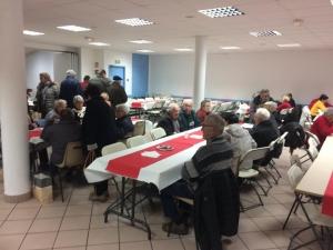 Monistrol-sur-Loire : 460 colis distribués aux aînés