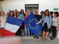 Vorey-sur-Arzon : de jeunes Slovènes accueillis en Emblavez