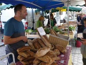 Monistrol-sur-Loire : une dérogation obtenue pour les deux marchés ?