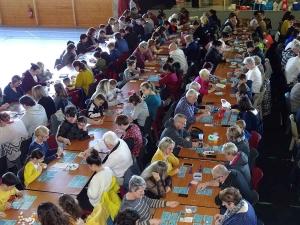 Grazac : 900 cartons vendus au loto de l'école Saint-Joseph