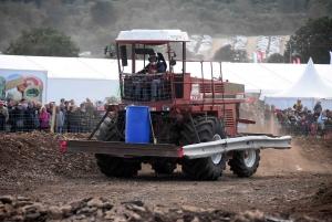 Terres de Jim : 115 000 entrées en trois jours sur la grande fête agricole
