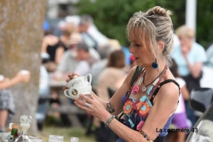 Brives-Charensac : une brocante organisée le samedi 4 septembre