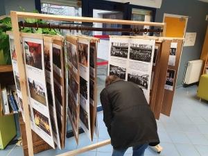 Saint-Vincent : un travail collaboratif de la mémoire locale malgré le confinement