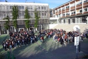 Saint-Didier-en-Velay : parents et professeurs du collège Roger-Ruel réclament une ouverture de classe