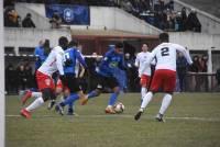 Revivez le match Le Puy Foot-Nancy en Coupe de France