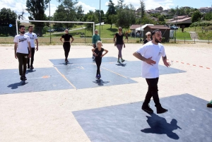 Saint-Didier-en-Velay : Ldanse, une nouvelle association de danse et différents styles