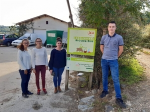 Rosières : des étudiants vont faire découvrir le monde agricole à de jeunes écoliers