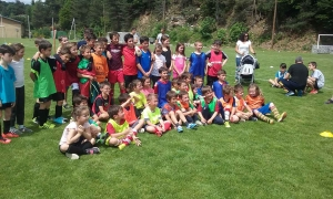Chambon-sur-Lignon : un tournoi de foot gratuit samedi pour les 5-11 ans
