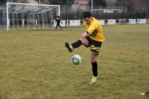 Foot : Freycenet s'invite dans le dernier carré de la Coupe Régis-Fay