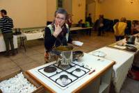 Monistrol-sur-Loire : neuf recettes inventives au concours de soupes