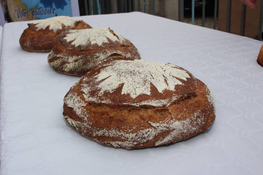 Puy-en-Velay : achetez le pain et le gâteau du centenaire et faites un don