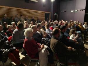 Dunières : une soirée irlandaise pour les 10 ans de la médiathèque