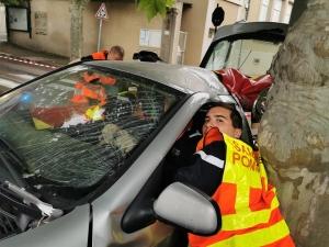 Aurec-sur-Loire : les grandes manoeuvres des pompiers cette semaine