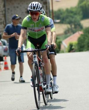 Cyclisme : trois courses, trois podiums pour l'UC Puy-en-Velay