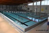 Yssingeaux : les nageurs vont passer 12 heures dans l'eau vendredi