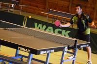 Tennis de table : Adrien Murgues s'adjuge le second tournoi de Tence