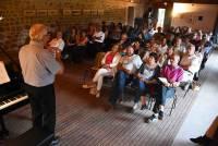 Quatre cents ans de piano pour ouvrir le festival Impromptu au Chambon-sur-Lignon