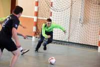 Bas-en-Basset : les pompiers de Beauzac remportent le tournoi futsal