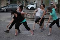 Saint-Julien-Chapteuil : deux professeurs de danse pour la saison