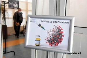 Vaccination, variants, contrôles, décès : où en est-on avec le Covid en Haute-Loire ?