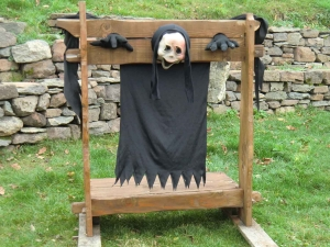 Retournac : une dernière chasse aux trésors sur le thème d'Halloween à Artias