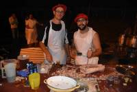Montregard : au moins 500 soupes aux choux servies par le club des jeunes