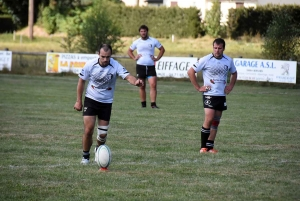 Rugby : Tence s'incline lourdement à Rhodia