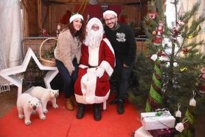 Noël, c'est tout le mois de décembre à Monistrol-sur-Loire