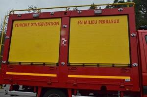 Saint-Pal-de-Senouire : il se fait rouler dessus par son tracteur