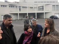 Les parlementaires défendent la République et la liberté de la presse