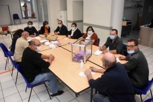 Saint-Julien-du-Pinet : les décisions du dernier conseil municipal