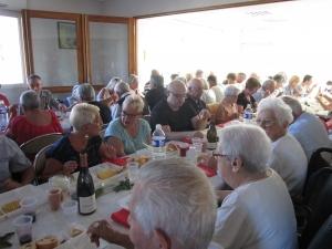 Saint-Pal-de-Mons : réservez votre repas campagnard à la maison de retraite