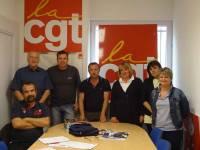 La CGT métallurgie réclame le maintien des droits collectifs