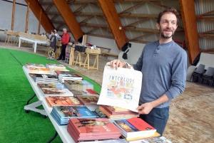 Chambon-sur-Lignon : la bande dessinée plébiscitée par toutes les générations