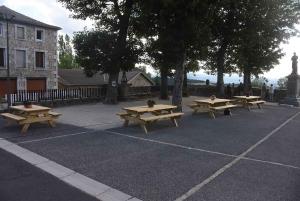 Mas-de-Tence : l'ancien jardin du curé est devenu un espace familial