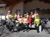 Sainte-Sigolène : l'heure de la reprise pour les Randonneurs cyclotouristes golénois